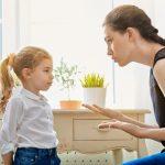 Tips Ibu Mengatasi Anak Yang Bandel