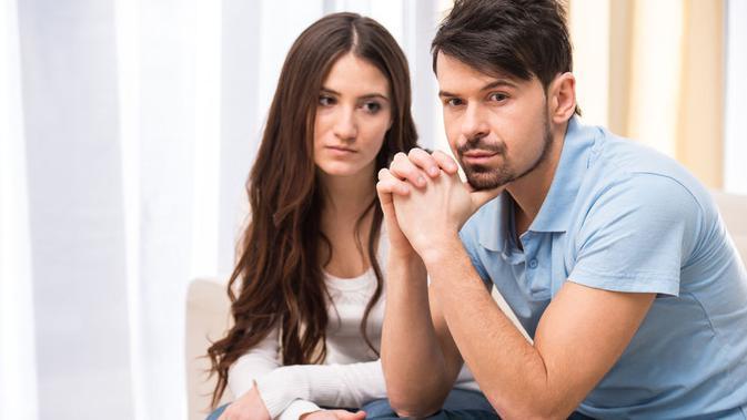 Tips Ibu Rumah Tangga Mengatasi Suami Pemarah