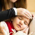 Tips Mengatasi Deman Anak Ala Ibu Rumah Tangga