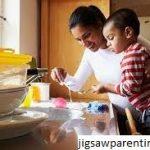 3 Tips Menjaga Kesehatan Mental Sebagai Ibu Rumah Tangga